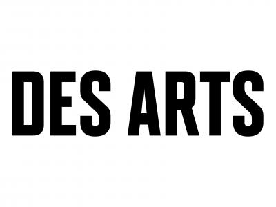 Des Arts